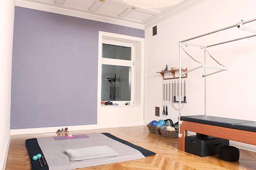 Raum PersonalTraining + Massage_0DSC1642